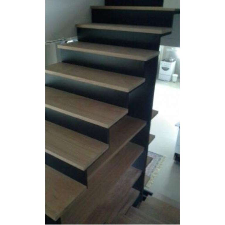 Cercas, Corrimão e Escadas